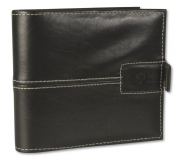 Case Logic KTW24 Koskin Faux Leather CD/DVD Wallet
